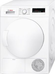 Bosch WTN83200GB 8KG Condenser Tumble Dryer